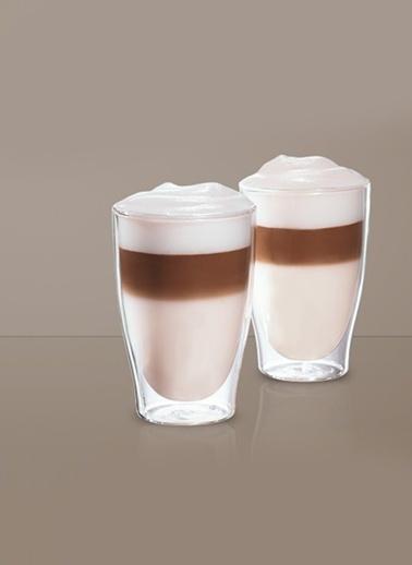 Latte Macchiato Bardakları-Tchibo